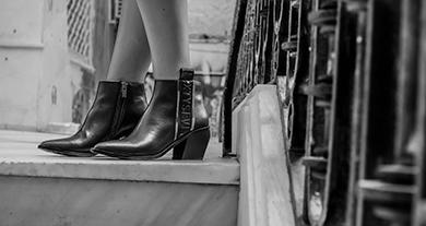 Boots-kentro